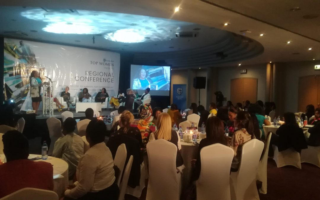 Standard Bank Brings Top Women Regional Conference To The Northern Cape