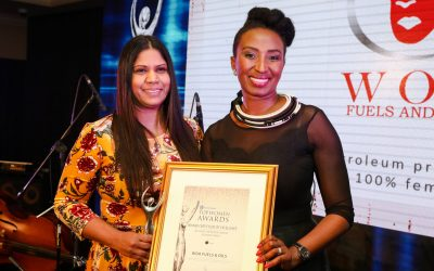 Standard Bank Top Women Awards sponsors announced