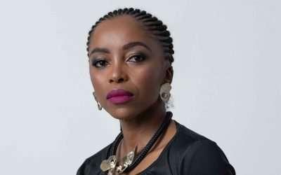Phuti Mahanyele-Dabengwa appointed as Naspers SA CEO