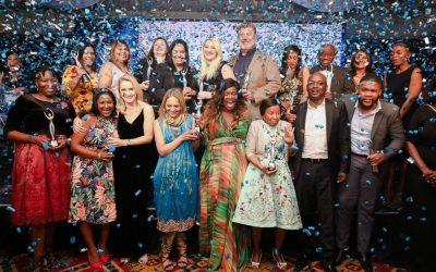 Standard Bank Top Women Awards finalists announced