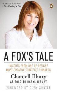 A Fox's Tale book cover