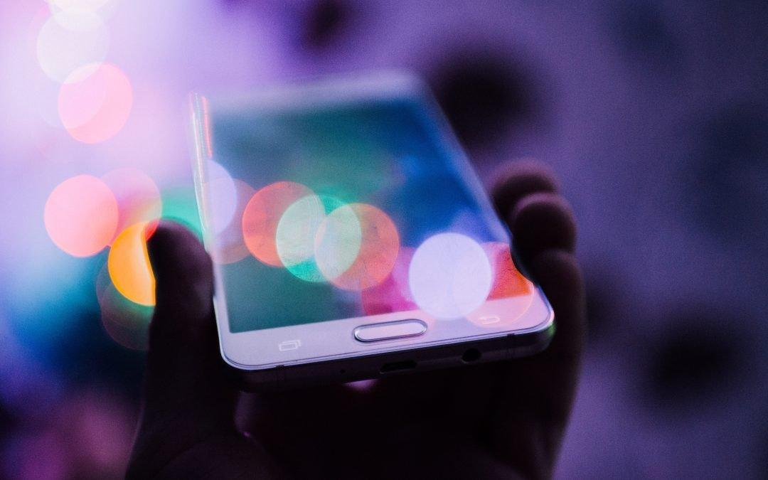 Disrupting the digital divide
