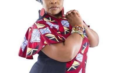 [INTERVIEW] Yvonne Chaka Chaka