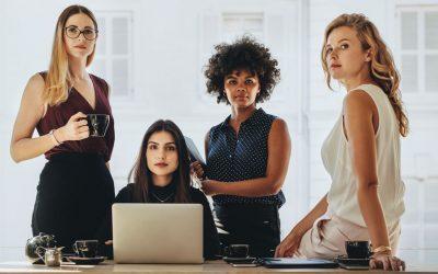 Empowering women in a digital age