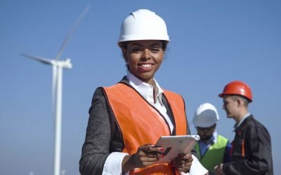 Opportunities abound for women in the renewable energy sector