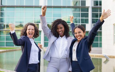 Business success – surround yourself with the right people
