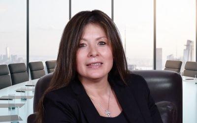 We speak to Maureen Grosvenor, Head of Custom Applications, APPSolve