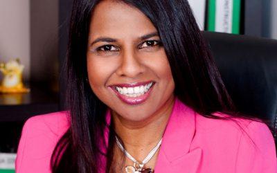 Standard Bank Top Womenfinalist from KZN reimagining her industry