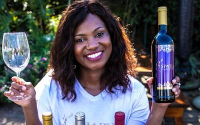 Transformation in the South African wine industry with Siwela Masoga