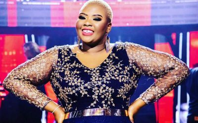 Anele Mdoda on being a strong woman: Like mother like daughter