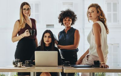 3 of the challenges of being a female entrepreneur in 2020