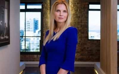 Talking COVID-19, leadership and failing forward with Sygnia CEO, Magda Wierzycka