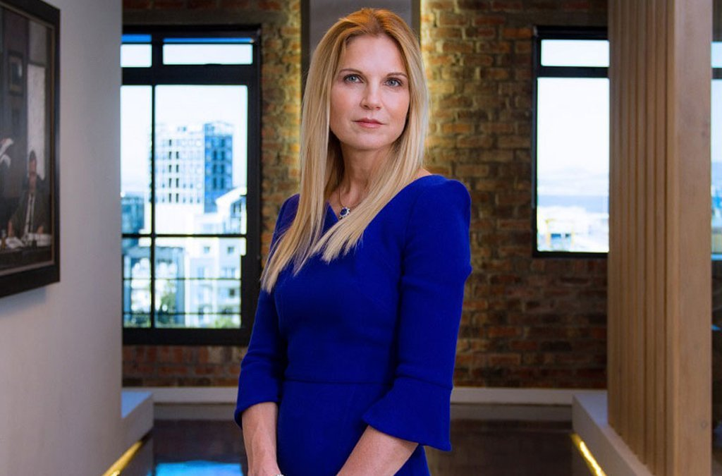 Talking COVID-19, leadership and failing forward with Sygnia CEO, Magda Wierzycka