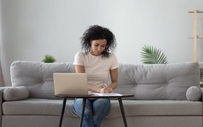 Out with the old: Transitioning back to the office after working remotely