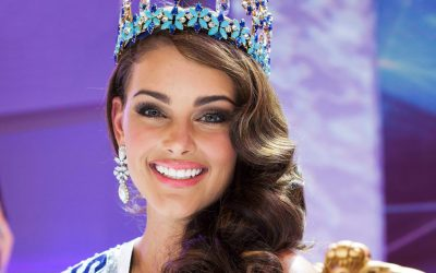 The importance of transformational self-confidence coaching – 4 lessons from former Miss World Rolene Strauss